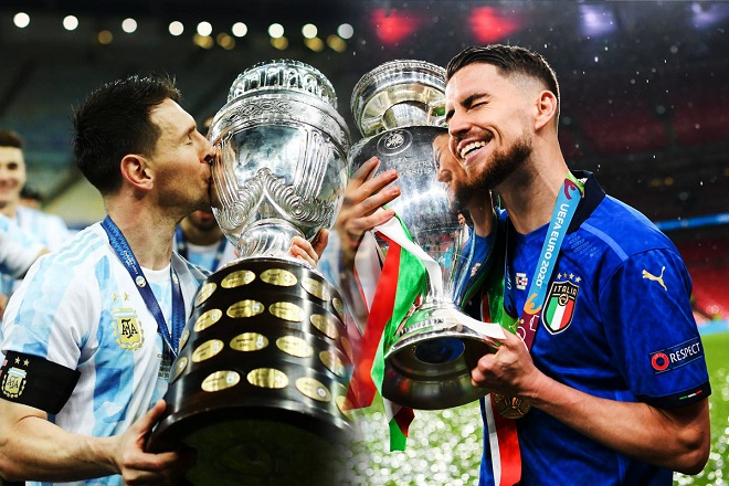 """Cực nóng tỷ lệ cược Quả bóng vàng: Messi số 1, bất ngờ """"kẻ thách thức"""" Jorginho - 1"""