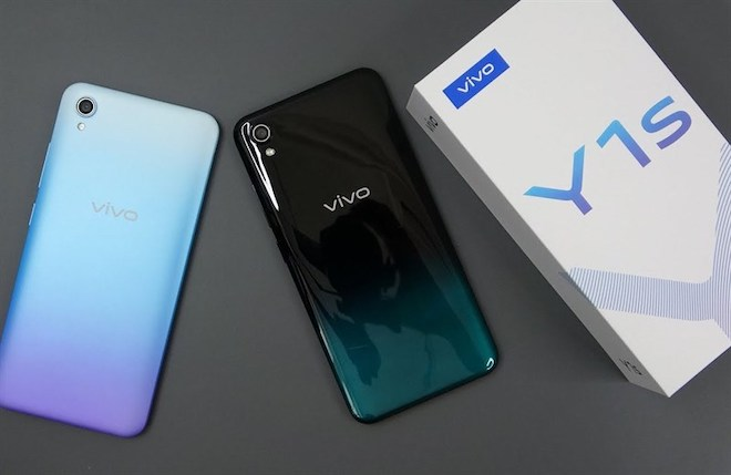 Bảng giá smartphone Vivo: Đồng loạt giảm, V20 (2020) giảm mạnh nhất - 1