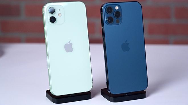 """iPhone 12 vẫn quá """"hot"""" trước sự kiện mùa thu - 1"""