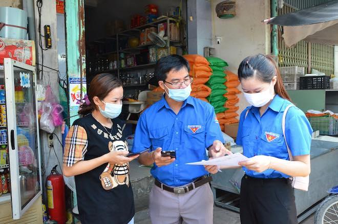 Hơn 40 triệu lượt tải Bluezone, BRVT vượt cả Hà Nội và TP.HCM về tỉ lệ cài/dân số - 1