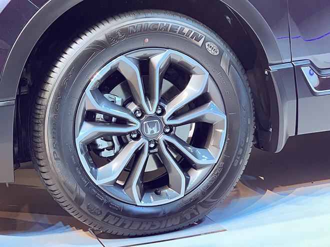 Giá xe Honda CR-V lăn bánh tháng 7/2021, ưu đãi 100% phí trước bạ - 8