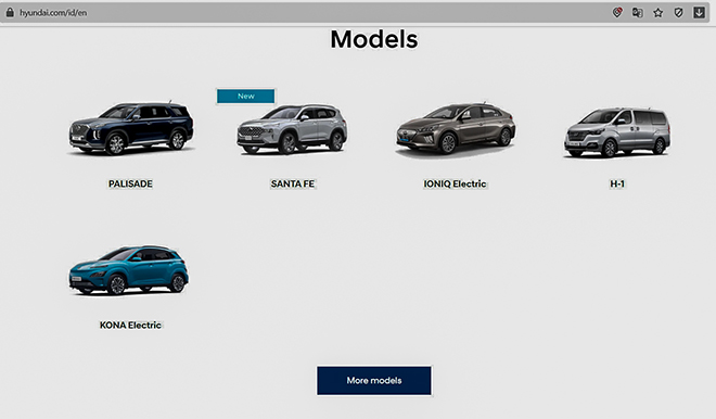 Hyundai KONA động cơ xăng khai tử tại thị trường Indonesia - 3