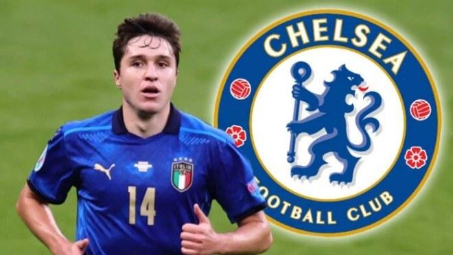 """Bất ngờ Chelsea """"mê"""" Haaland vẫn chi 2700 tỷ đồng mua SAO vô địch EURO - 1"""