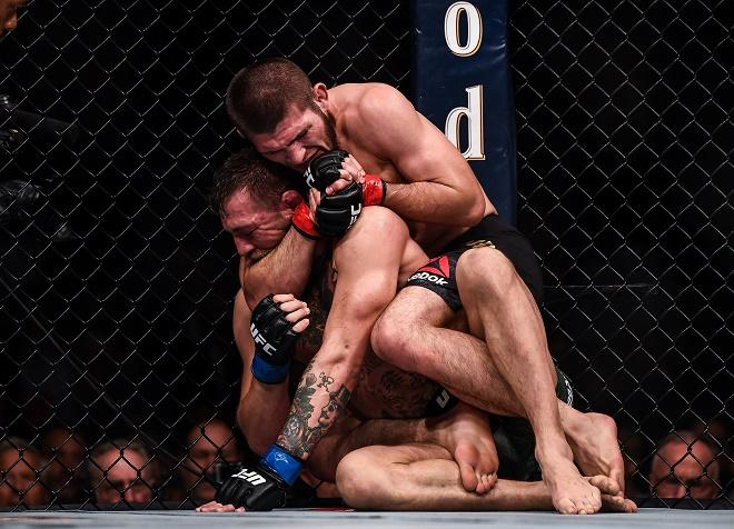 """Nóng nhất thể thao tối 14/7: Khabib tin rằng """"Gã điên"""" McGregor đã hết thời - 1"""