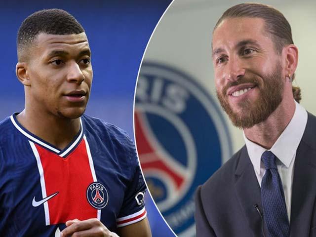 Ramos dự đoán sốc về tương lai Mbappe, chê bóng đá Tây Ban Nha bạc bẽo - 1