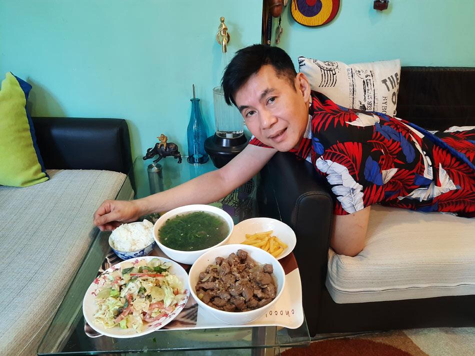 """Sao Việt ở nhà mặt tiền Sài thành 700m2: """"Hơn 1 tháng qua tôi không làm ra được đồng nào"""" - 4"""