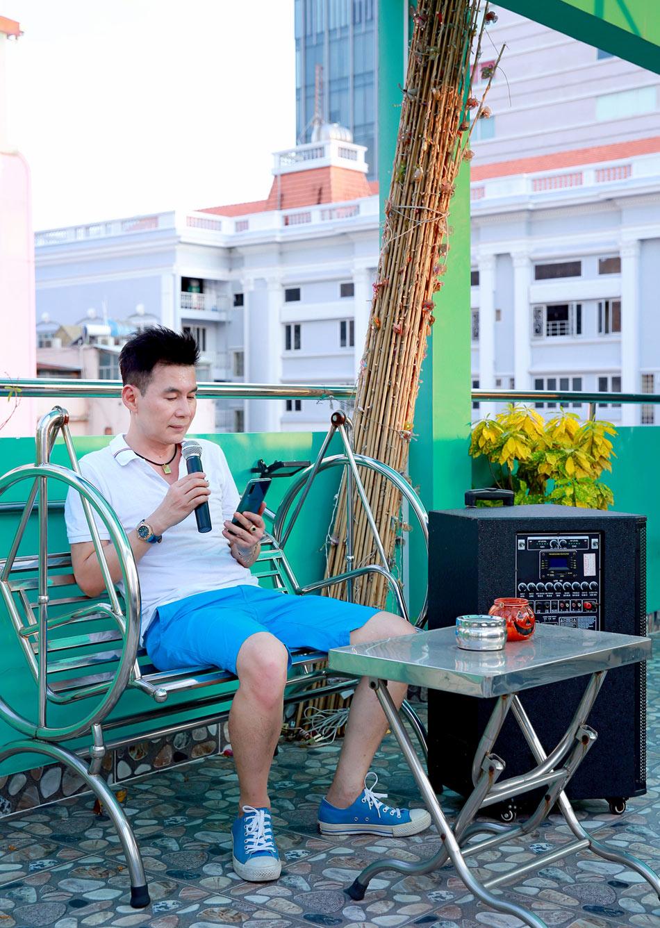 """Sao Việt ở nhà mặt tiền Sài thành 700m2: """"Hơn 1 tháng qua tôi không làm ra được đồng nào"""" - 6"""