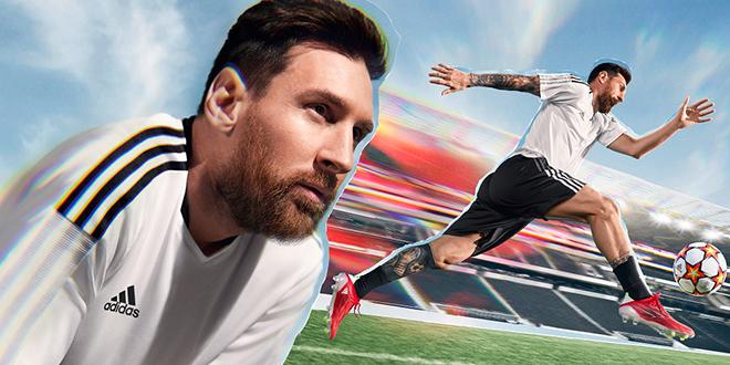 """adidas chính thức ra mắt """"vua tốc độ sân cỏ"""" X SpeedFlow - 1"""