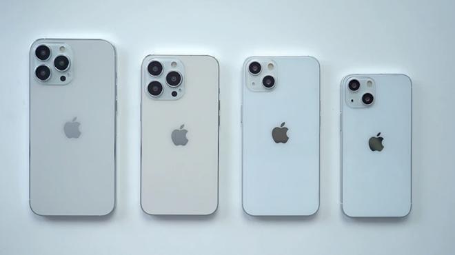 Lý giải bất ngờ về bố cục camera chéo trên iPhone 13 - 1