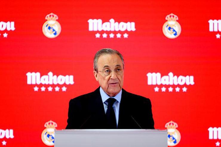 """""""Ông trùm"""" Real Madrid lại lộ phát ngôn sốc, Ozil - Mourinho """"dính đòn"""" - 1"""
