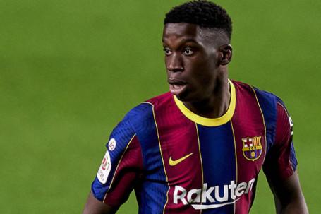 Tin mới chuyển nhượng 16/7: Real bị nghi chơi xấu Barca vụ Moriba