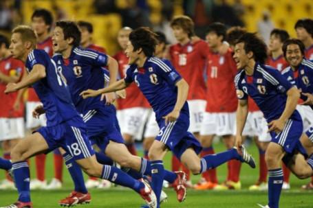 Nóng bỏng bóng đá Olympic: Kỳ vọng Nhật Bản, Hàn Quốc gây sốc các ông lớn