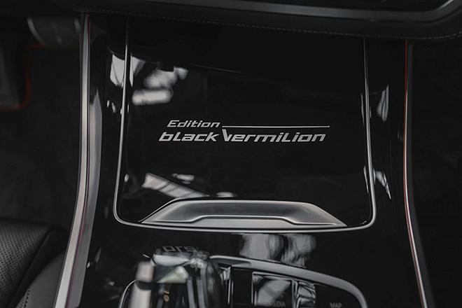 BMW trình làng bản Black Edition cho dòng xe X-Series - 8