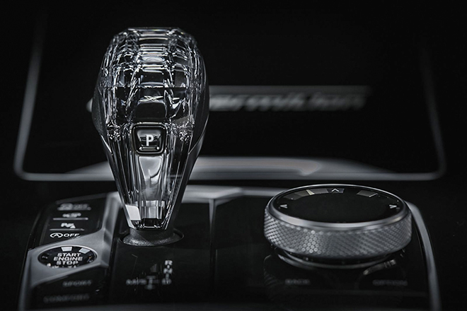 BMW trình làng bản Black Edition cho dòng xe X-Series - 9