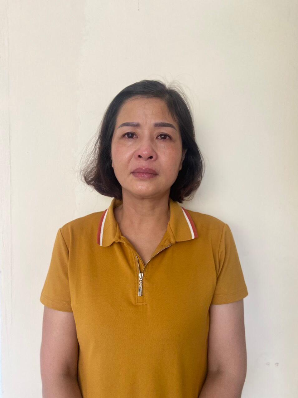Bắt nguyên Giám đốc Sở GD&ĐT tỉnh Thanh Hoá