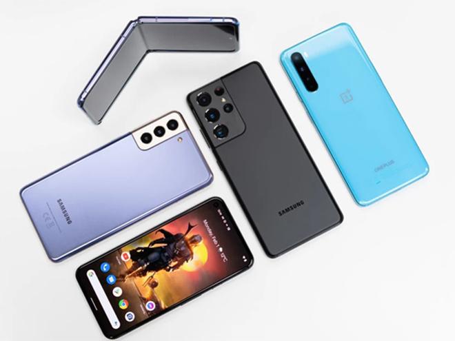 Những điện thoại đáng chi tiền nhất nửa đầu năm 2021 - 3