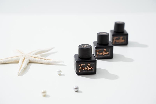 Nước hoa Foellie mê hoặc chị em bởi mùi hương lôi cuốn, bền lâu - 1