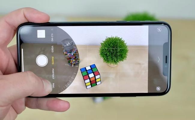 Giá iPhone 11 mới nhất tháng 7/2021 - 12