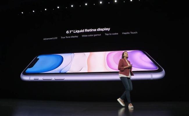 Giá iPhone 11 mới nhất tháng 7/2021 - 7