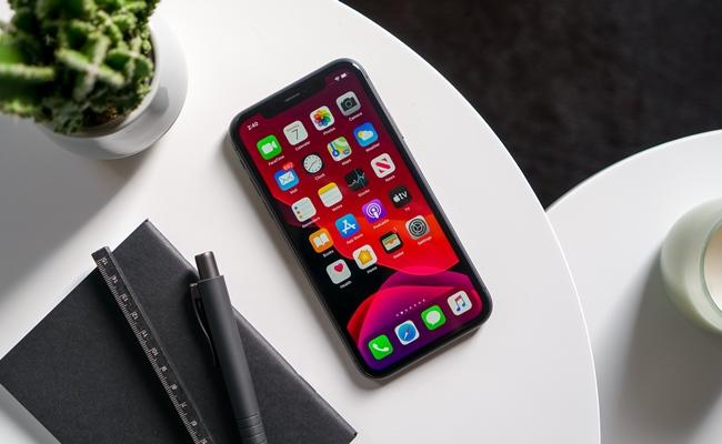 Giá iPhone 11 mới nhất tháng 7/2021 - 6