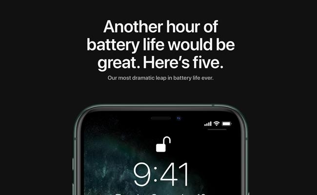 Giá iPhone 11 mới nhất tháng 7/2021 - 17