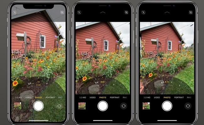 Giá iPhone 11 mới nhất tháng 7/2021 - 13