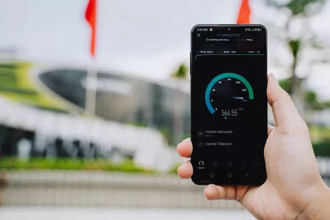 """Bảng giá smartphone Vsmart: Aris Pro vẫn giảm """"sốc"""" 3,5 triệu - 3"""