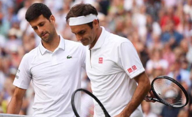 Djokovic bị cho là sai lầm khi dự Olympic, Federer không còn cửa giành Grand Slam - 1