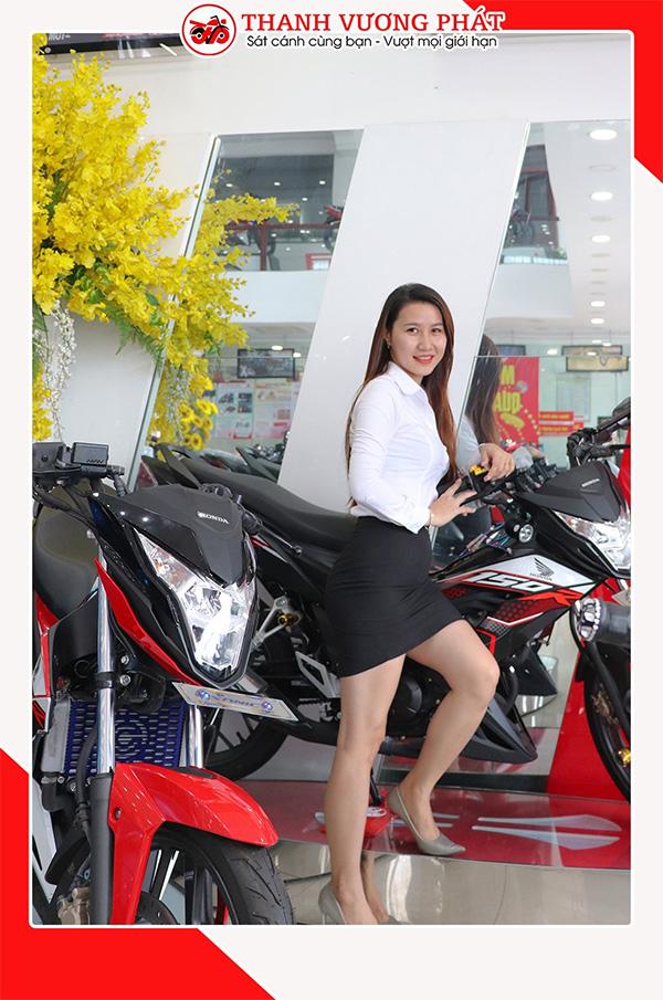 Kinh nghiệm chọn mua xe máy đến từ hệ thống cửa hàng Honda Bình Dương - 1
