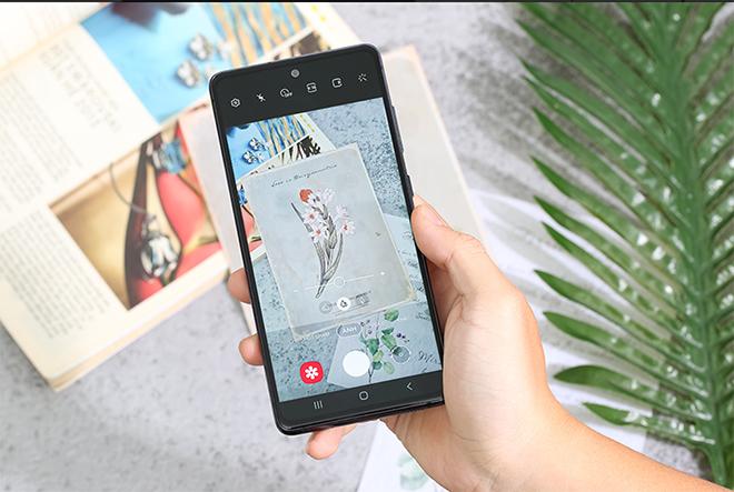 """Ngồi nhà vẫn săn được Samsung Galaxy S20 FE """"deal ngon"""" đến 2,5 triệu tại Thế Giới Di Động - 3"""
