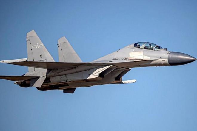 Chiến thuật tấn công mới của Trung Quốc đe dọa chiến lược ÂĐD-TBD của Mỹ? - 1