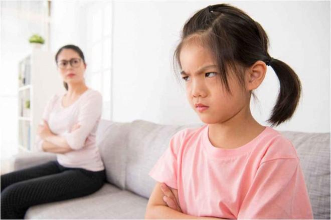 4 quan điểm nuôi con mà bố mẹ phải xem lại! - 1