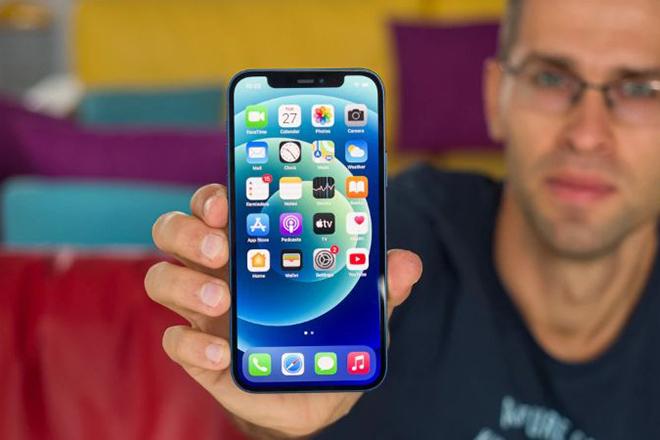 Apple lại bị tố giở chiêu điều chỉnh hiệu suất iPhone - 1