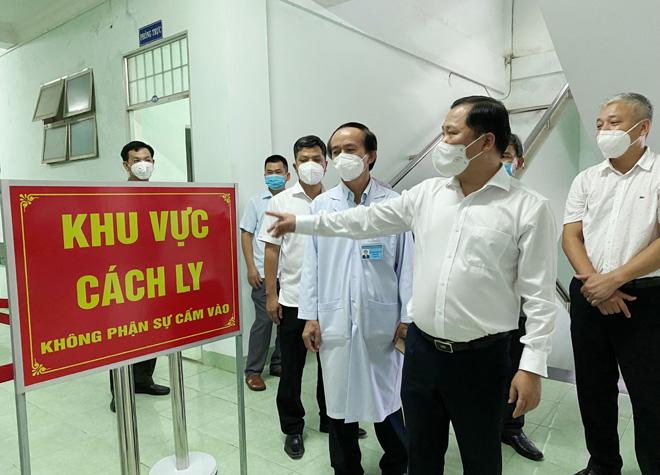Bình Định thuê máy bay chở 1.000 người dân từ TP.HCM về quê - 1