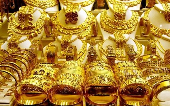Giá vàng hôm nay 18/7: Kết thúc tuần tăng thứ 4 liên tiếp, tuần tới vàng tăng hay giảm? - 1