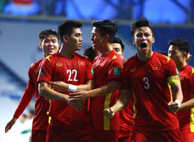 Tuyển Việt Nam cần chuẩn bị gì cho vòng loại cuối World Cup 2022? - 1