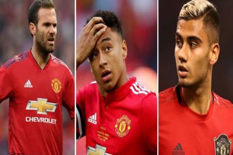 Lingard - Mata muốn cứu sự nghiệp, phải bỏ MU tìm đến Mourinho