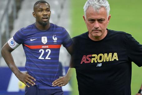"""Tottenham chiêu mộ SAO tuyển Pháp thay thế Bale, bị Mourinho nhảy vào """"phá đám"""""""