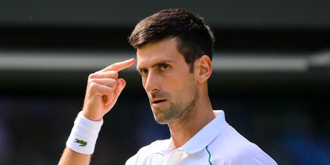 Bảng xếp hạng tennis 19/7: Djokovic giành HCV Olympic chỉ mang ý nghĩa tinh thần - 1
