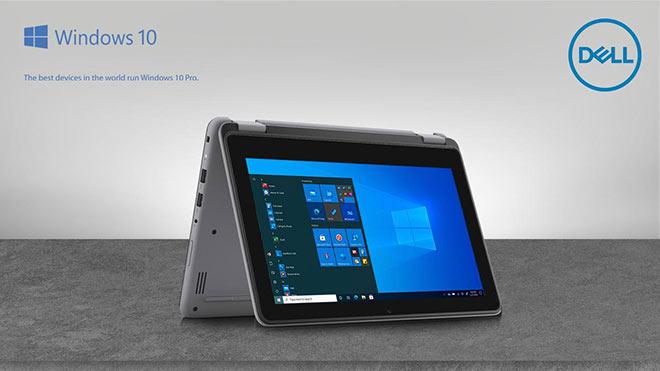 Cập nhật thông tin dòng Dell Latitude 3000 2021 mới nhất - 1