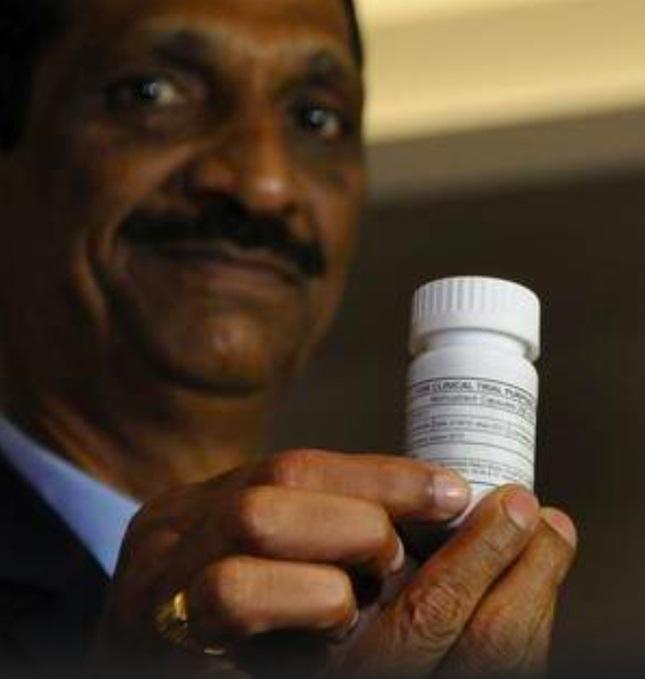 Cuối năm có thuốc uống chống COVID tại nhà - 1