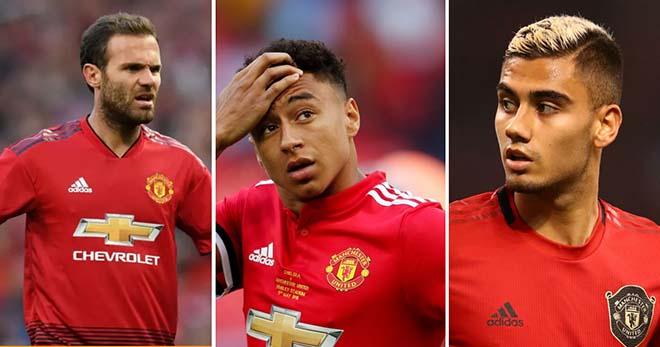 Lingard - Mata muốn cứu sự nghiệp, phải bỏ MU tìm đến Mourinho - 1