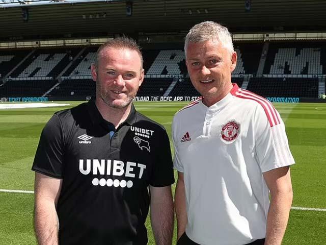 Rooney lên tiếng vụ MU mua Sancho, cảnh báo HLV Solskjaer điều gì? - 1