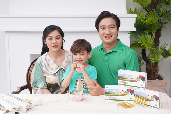 Trẻ biếng ăn, hấp thụ kém, chậm phát triển có nên dùng Siro ăn ngon GHD? - 1