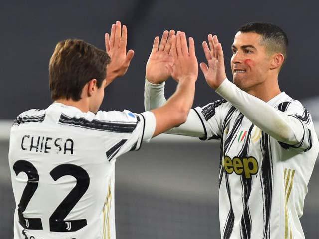 """Ronaldo đánh mất vị thế ở Juventus vào tay Chiesa, dễ """"làm nền"""" cho đàn em - 1"""