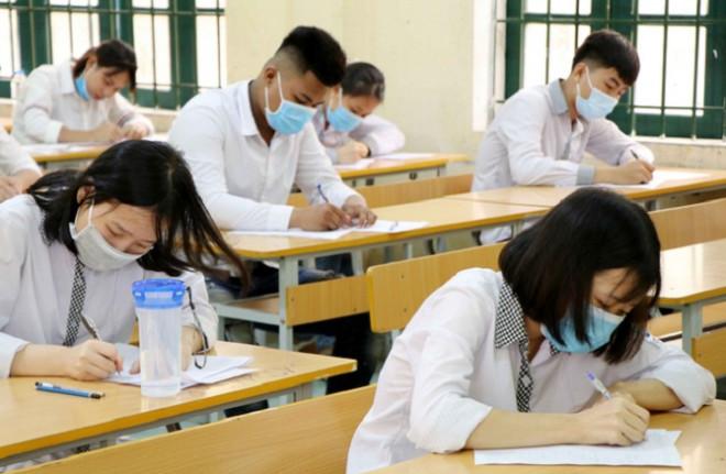 Thí sinh thi tốt nghiệp THPT ở TP.HCM bị 0 điểm môn Ngữ văn vì lý do không ngờ - 1