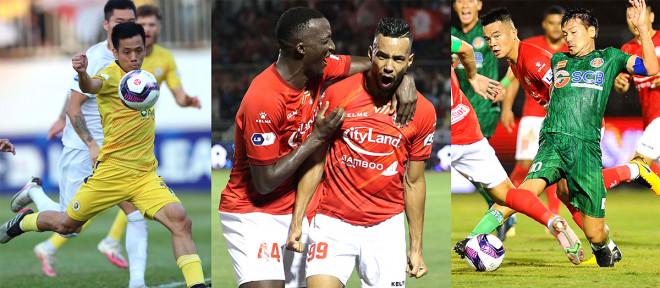 Lợi và hại khi V-League hoãn đến 2022 - 1