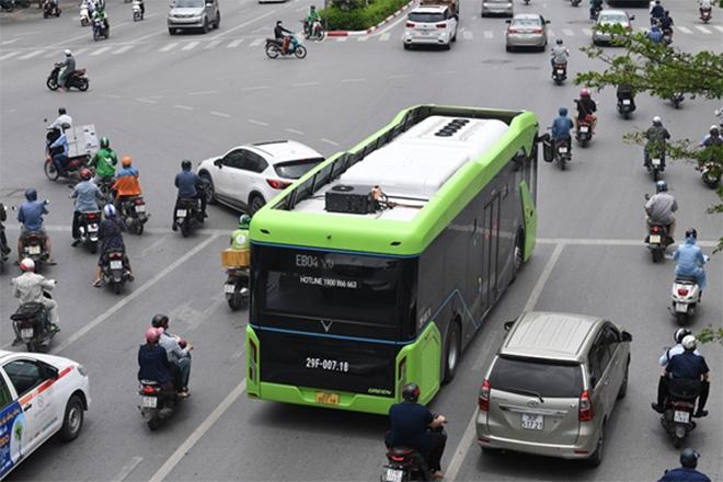 3 điểm cộng giúp Vinhomes Smart City được lòng khách thuê phía Tây Hà Nội - 1