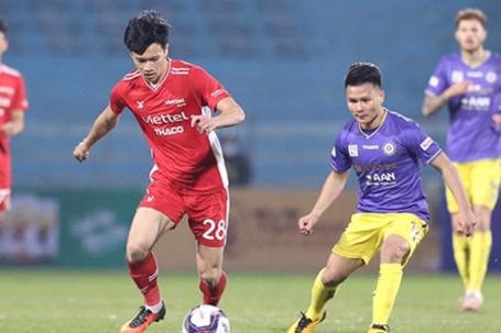 V-League hoãn tới hết năm 2021, chỉ còn ĐTQG tập trung thi đấu