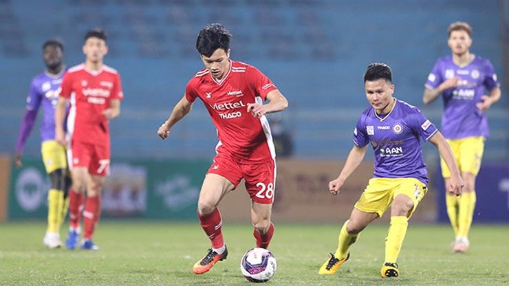 V-League hoãn tới hết năm 2021, chỉ còn ĐTQG tập trung thi đấu - 1
